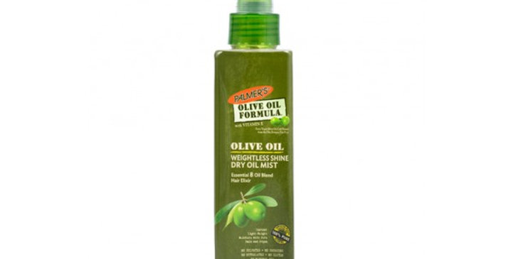 Palmers Olive Oil Formula Dry Oil Mist with Vitamin E