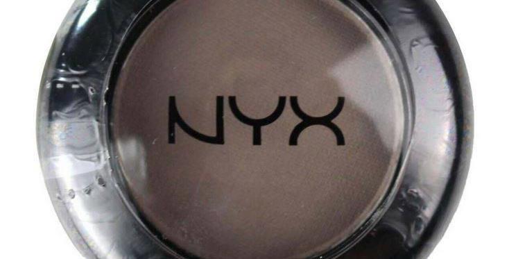NYX 1.5g Eye Shadow - Hot Single HS43 'S.O.S'