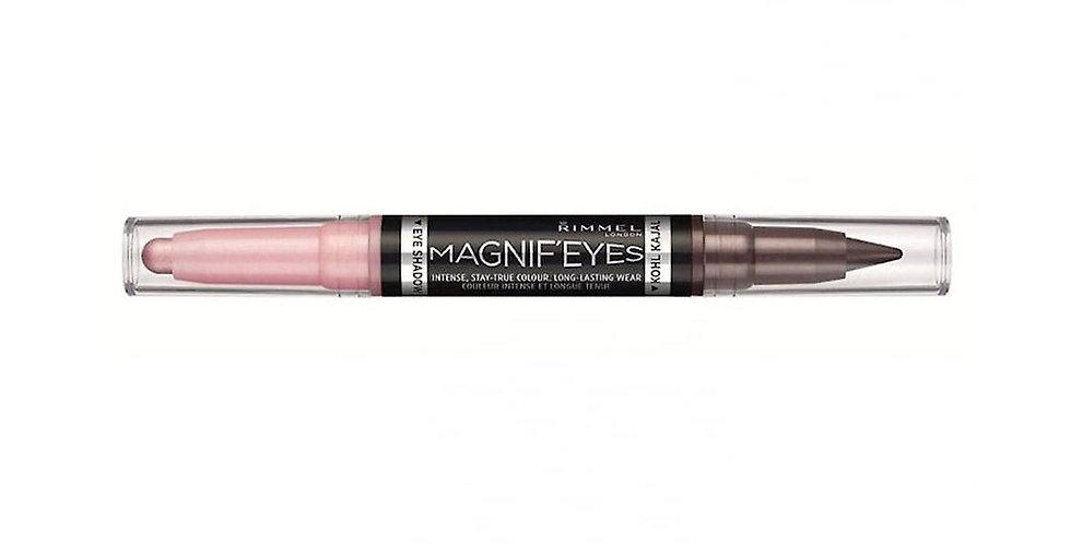 Rimmel Magnif'Eyes 2 In 1 Shadow & Kohl Eyeliner