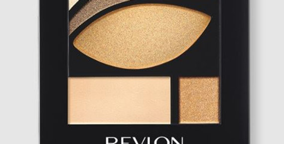 Revlon Eye Contour Kit  -  523