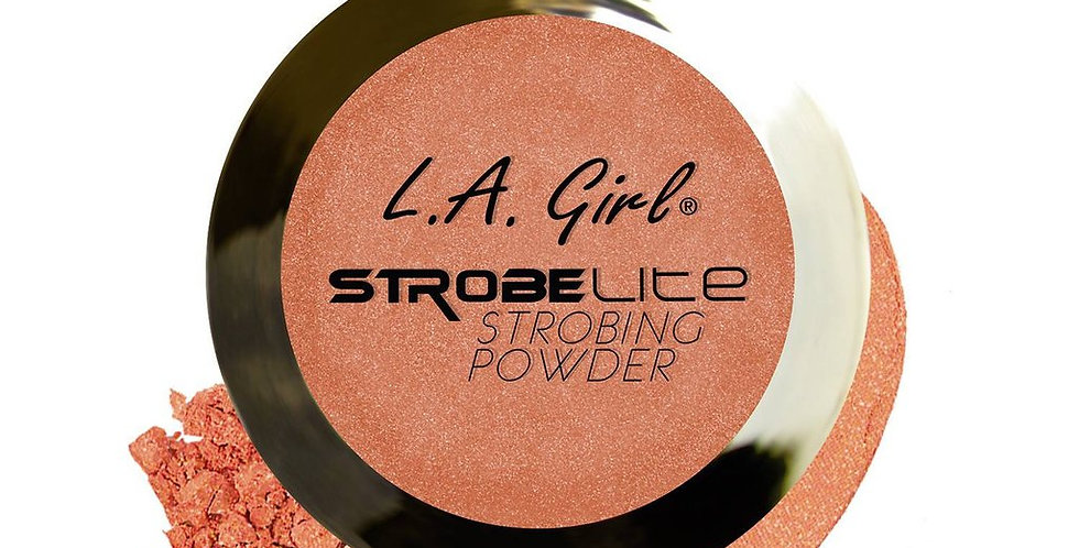LA Girl Strobe Lite Strobing Powder - 40 Watt