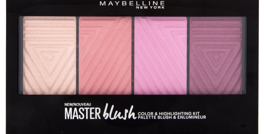 MAYBELLINE MASTER BLUSH COLOUR HIGHLIGHTING KIT