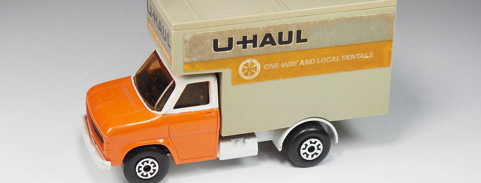 MATCHBOX - Super Kings - K29 - Ford Delivery Van U-Haul - 1/43