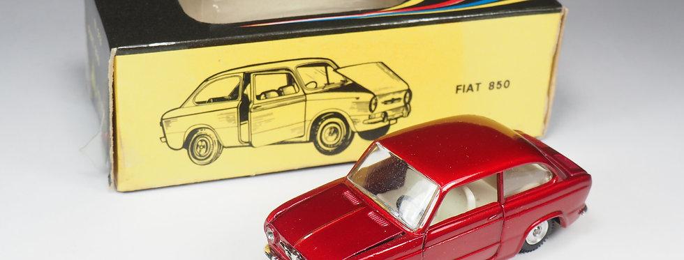 POLITOYS - 513 - FIAT 850