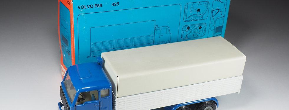 TEKNO HOLLAND - 425 - Volvo F89 - En boite