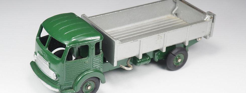 DINKY TOYS FRANCE - 33B / 578 - Simca Cargo Benne - Jantes Concaves