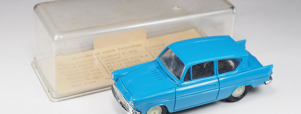 MINIALUXE - SÉRIE PUNCH - FORD ANGLIA - 1/43