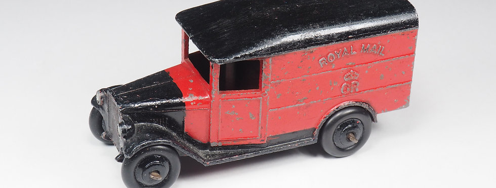 DINKY TOYS ENGLAND - 34B - Royal Mail Delivery Van