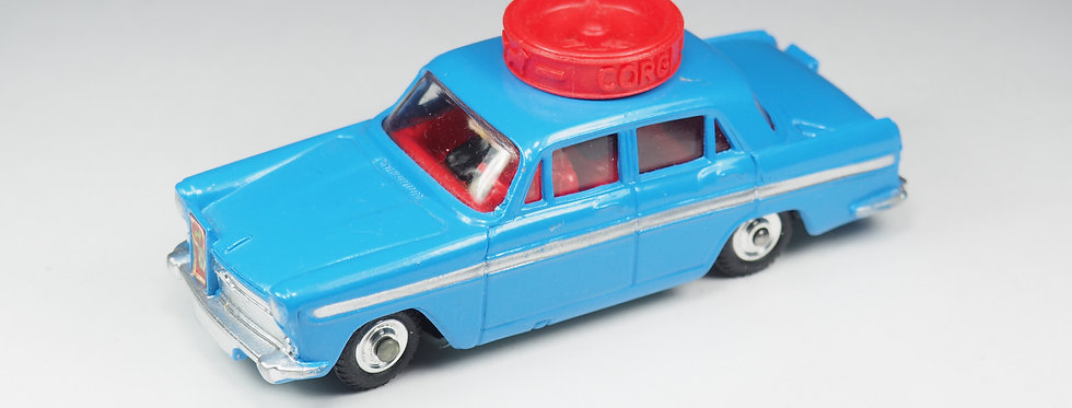 CORGI - 236 - AUSTIN A60 DE LUXE « MOTOR SCHOOL » - EXPORT VERSION - 1/43