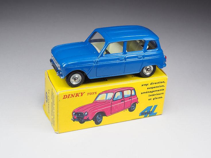 DINKY TOYS (SPAIN) - 518 - RENAULT 4L