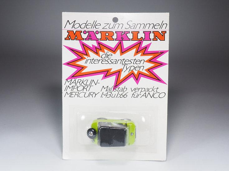 MERCURY / MARKLIN - 21 - RANGER FERVES - IMPORT CARD