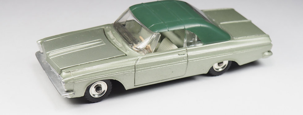 DINKY TOYS ENGLAND - 137 - PLYMOUTH FURY - 1/43