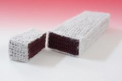 編みぐるみ 小城羊羹