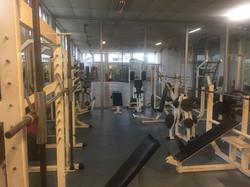 Salle Musculation 2
