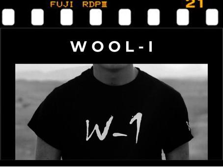 WOOL-I X W-1