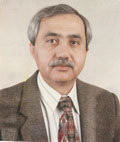 Mr. Muhammad Ali Gardezi Old Sadiqian, Member, PPSC