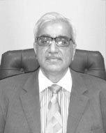 Prof. Nauman Ahmad Qureshi