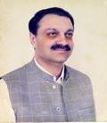 Mr. Saeed Ahmed Khan Manais Old Sadiqian, Ex-MNA