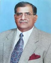 Mian Riaz Hussain Pirzada Old Sadiqian, MNA
