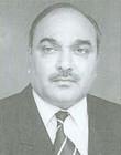 Prof. Muhammad Asif Malik