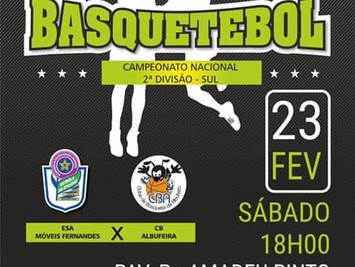 Campeonato Nacional de Basquete
