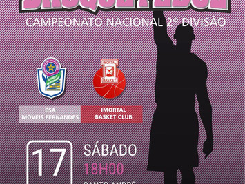 Basquete - Campeonato Nacional