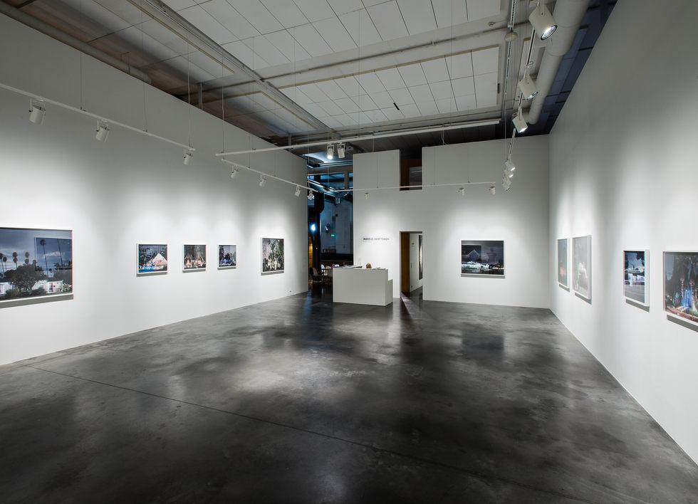 Silent-Night-by-Markus-Henttonen-in-Korjaamo-Gallery