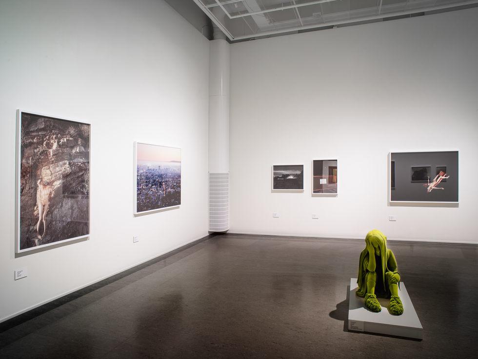 Markus-Henttonen-Lahti-Art-Museum