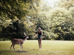 Mathilde by Markus Henttonen