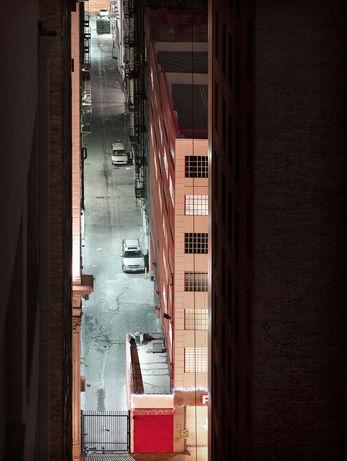 Alley-by-Markus-Henttonen