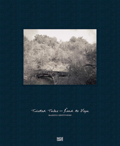 Twisted-Tales -Road-to-Hope-book-by-Markus-Henttonen
