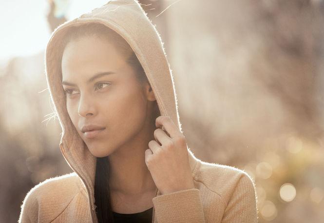 Katy, Elle France by Markus Henttonen