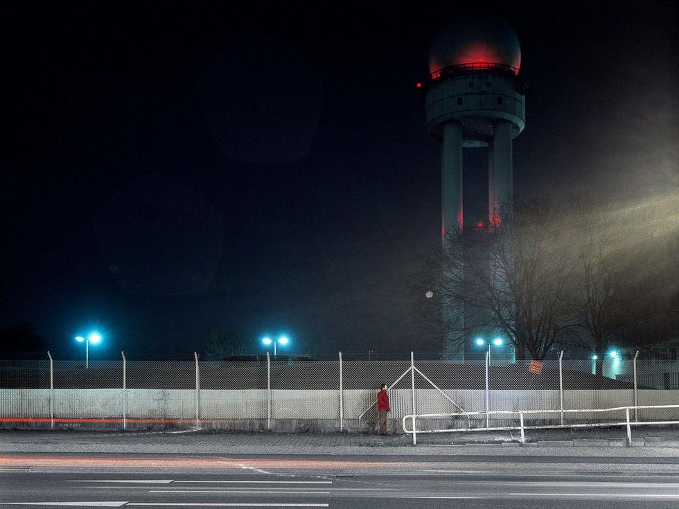 Radar-Tower-by-Markus-Henttonen
