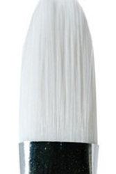 Liquitex Basics Brush, Long Handle, Filber