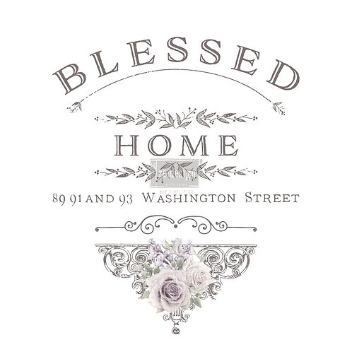 Blessed Home