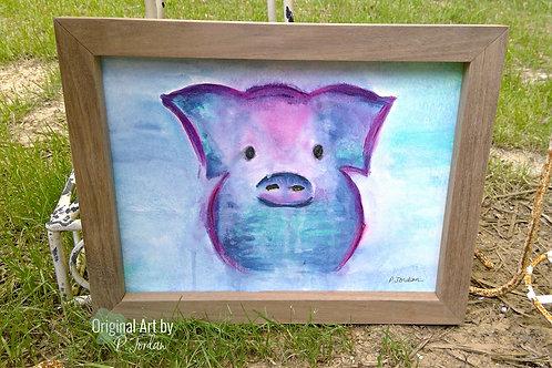 Whimsy Piggy