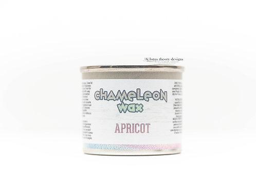 Apricot Chameleon Wax