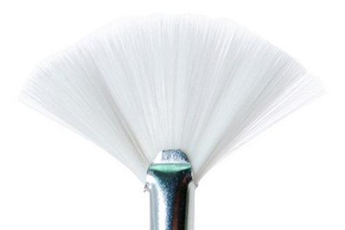 Liquitex Basics Brush, Long Handle, Fan
