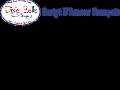 Script d'amour Francais, Small