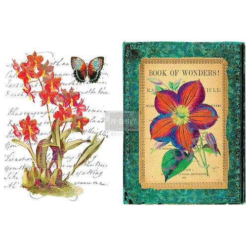 Wondrous Flora