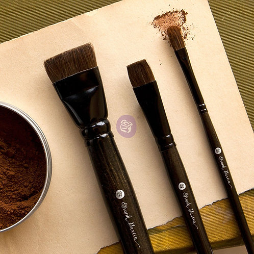 Artisan Powder Brush Set