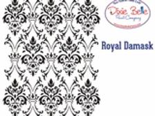 Royal Damask