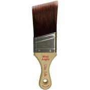 "Synthetic Brush 2"" Mini Angled"