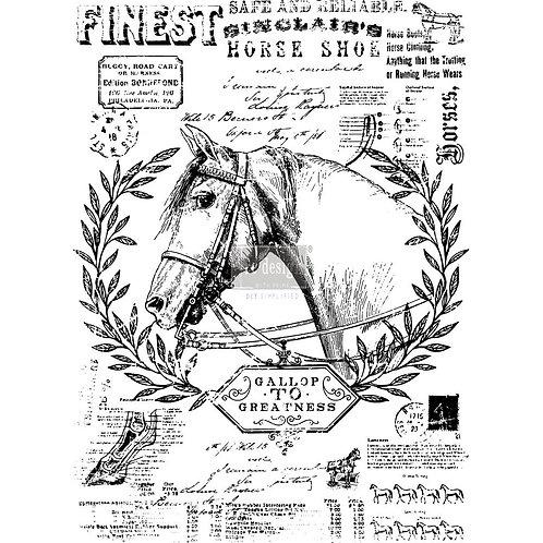 Fine Horsemen