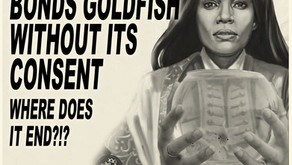 WWN 3-11: Alanna Sedai bonds goldfish without its consent!