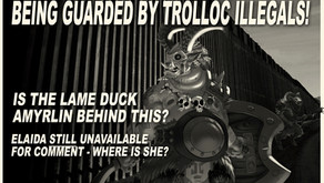 WWN 3-05: BLIGHTBORDER WALL NOW GUARDED BY TROLLOC ILLEGALS!