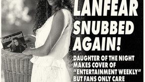 WWN 3-27: Jealous Lanfear Snubbed Again!