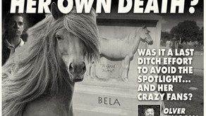 WWN 3-25: Did Bela fake her own death?