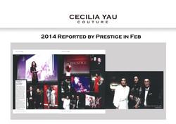 Prestige in Feb 2014