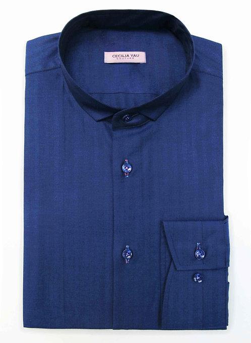 Midnight Blue 100% Egyptian Cotton Super Soft